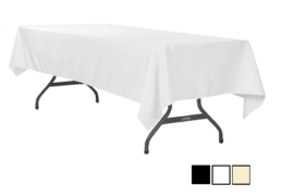 126x60 tablecloth linen