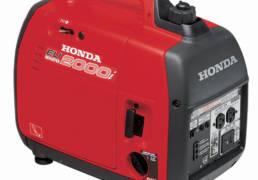 HONDA-2000i-GENERATOR