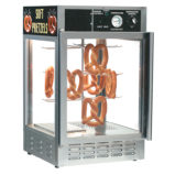 Pretzel-Machine