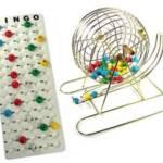 bingo-cage