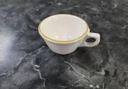 Buffalo Cup