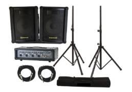 Kustom Speaker Kit