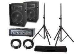 Phonic Speaker Kit