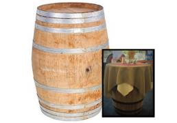 wine barrel wedding decorations decor